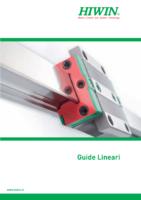 Guide Lineari