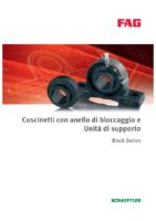 Supporti Black Series