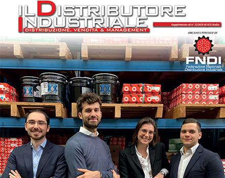Cover IDI News